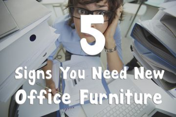 Actual Cost of Assembling Your New Office Furniture Yourself