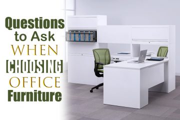 Great Office Cubicle Upgrades for Your Employees