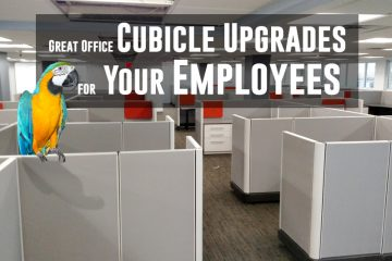 5 Signs You Need New Office Furniture